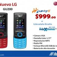 LG GU 200